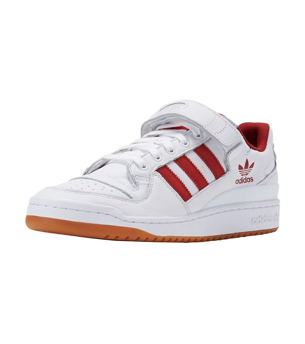 sneakers discount sale sleek Forum Low Sneaker
