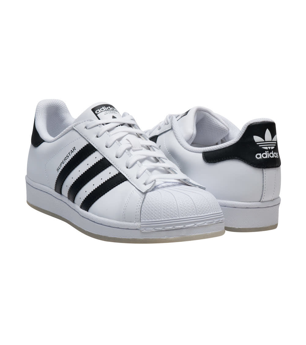 Adidas SUPERSTAR ICE SNEAKER White B49794