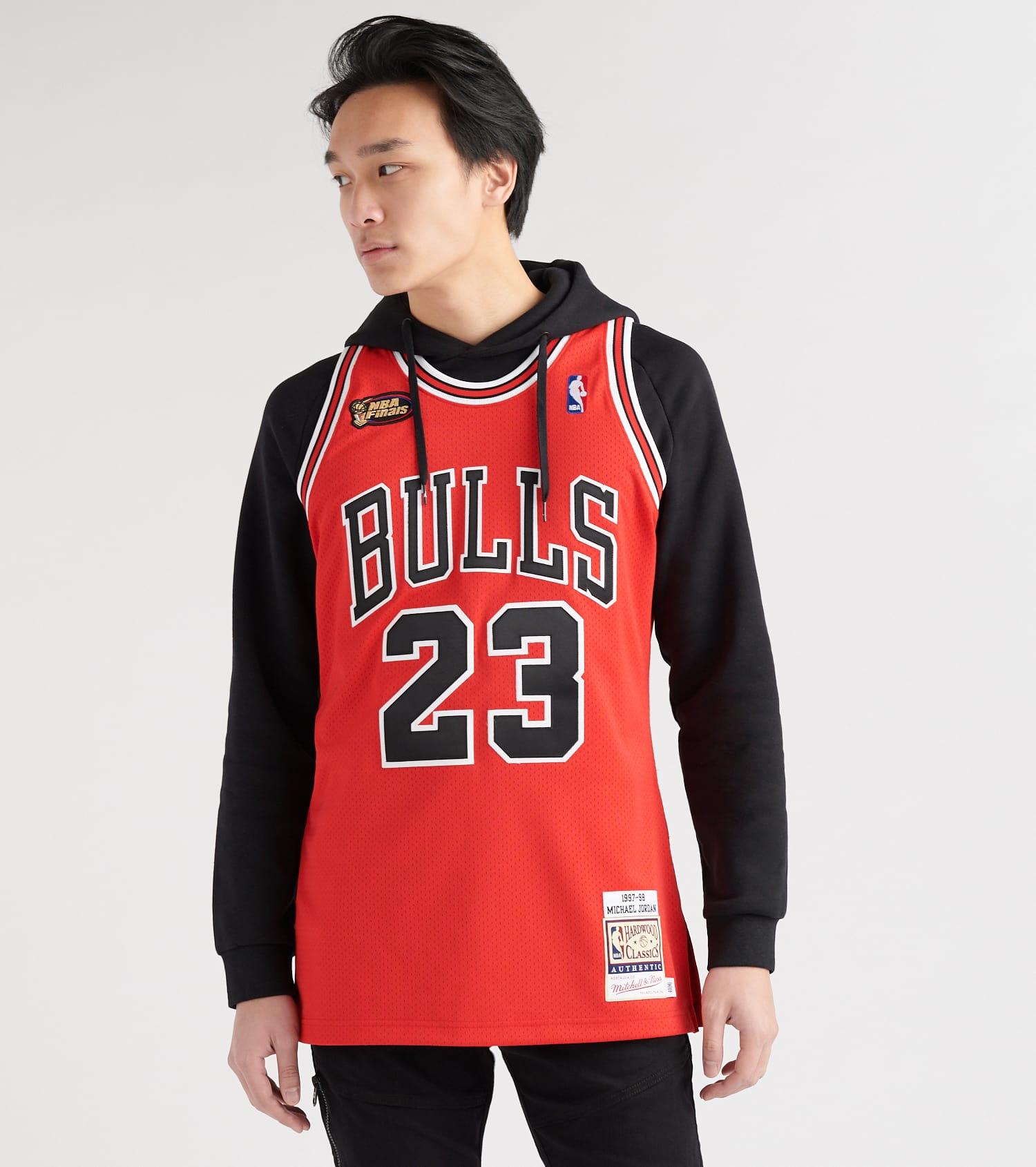 on sale d635e 17028 Chicago Bulls Michael Jordan Jersey