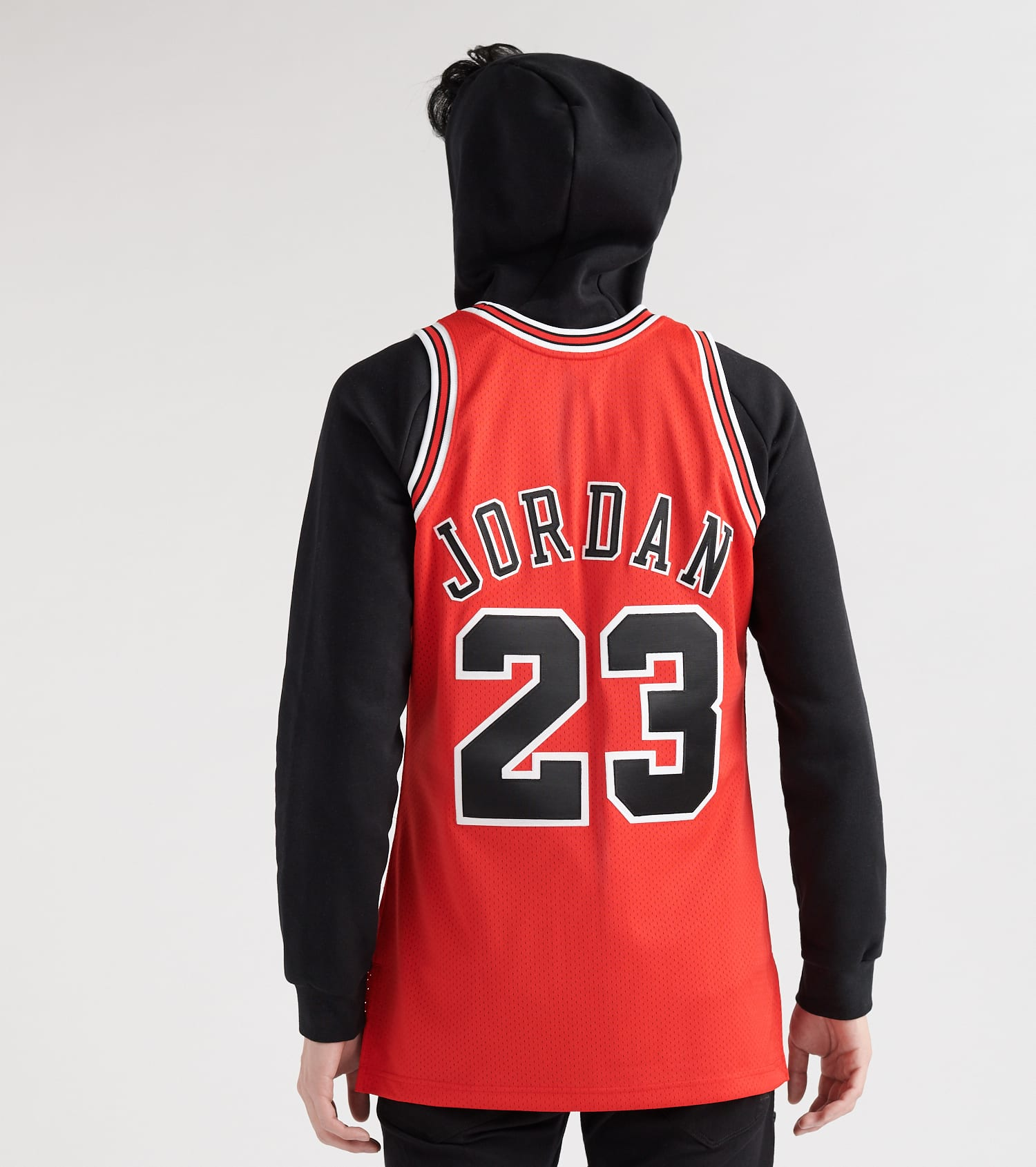 on sale d2fd1 96102 Chicago Bulls Michael Jordan Jersey