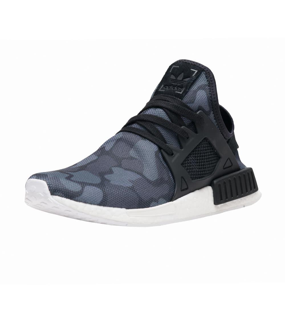 adidas nmd xr1 nere