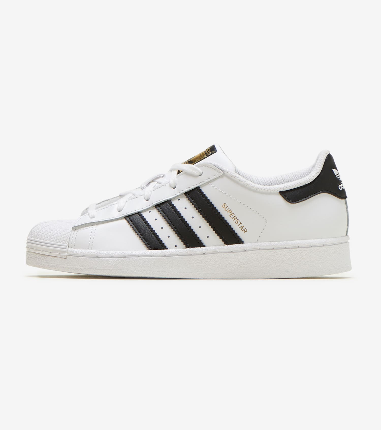 adidas Superstar Sneakers WhiteBlack BA8378