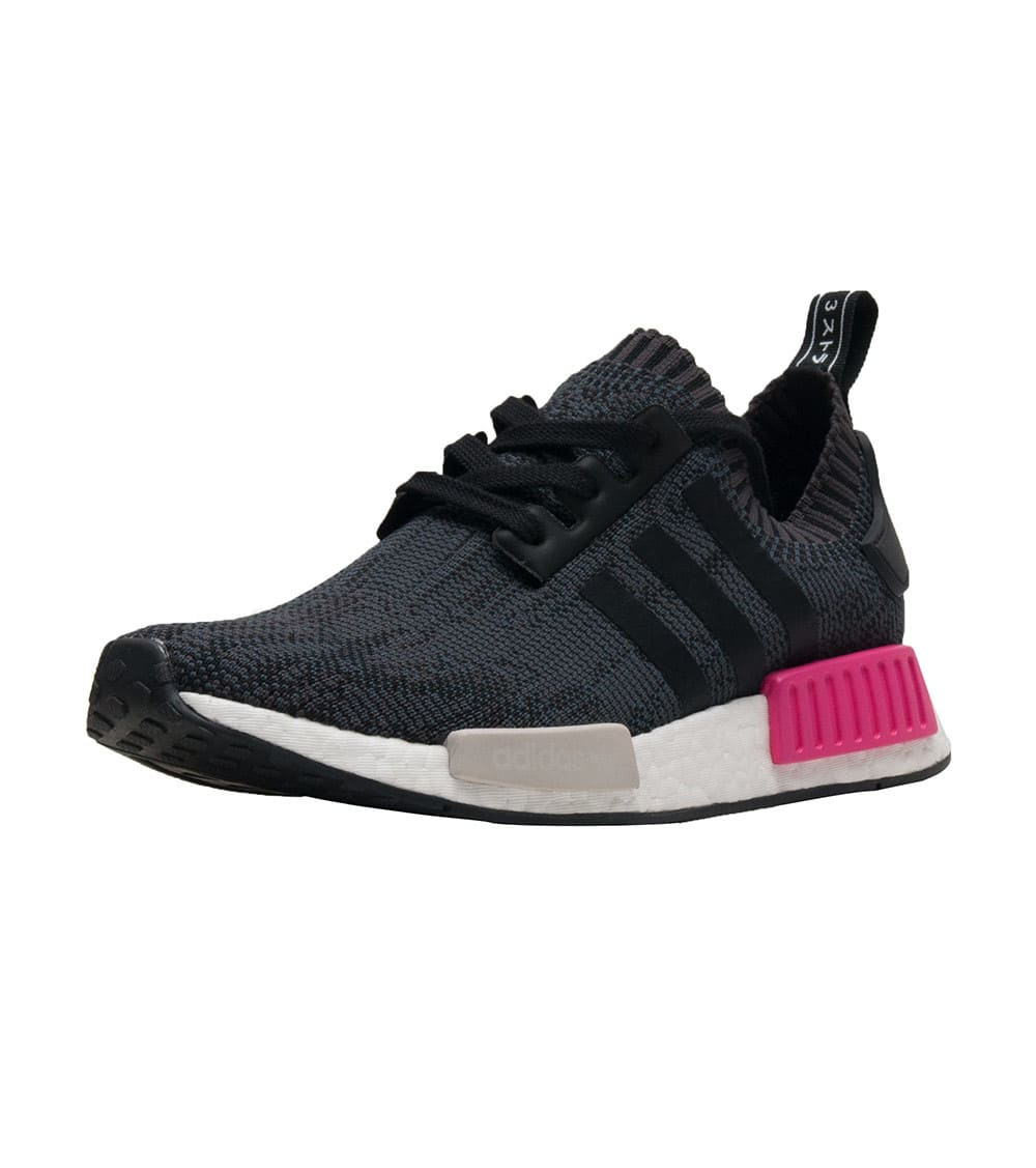 official photos 98bec ba36a NMD R1 Primeknit