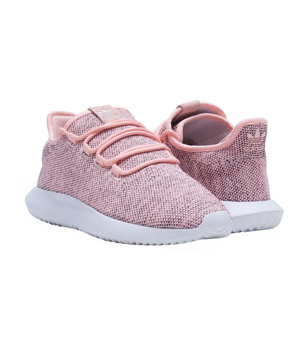 adidas tubular shadow weiß pink