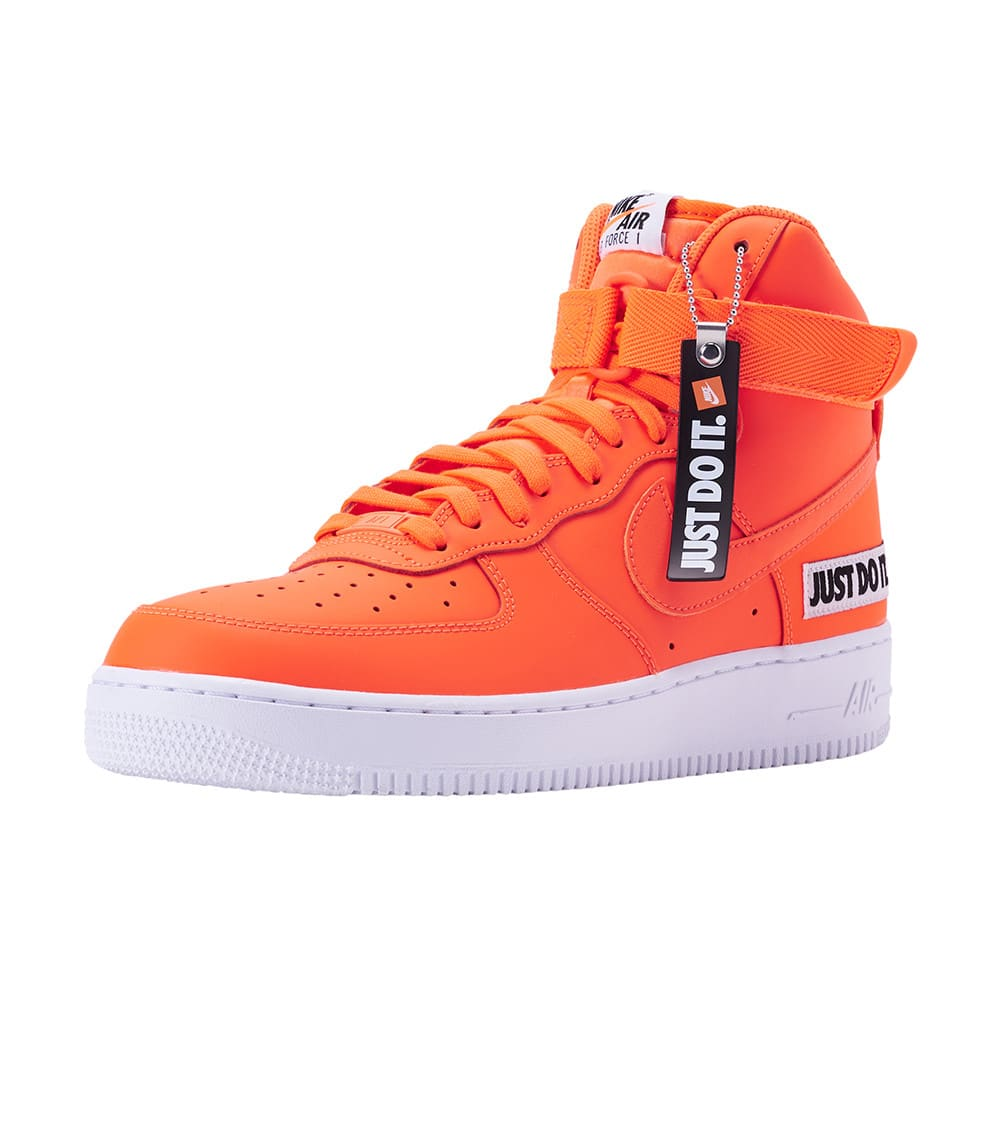 Air Force 1 High '07 LV8 JDI LTR