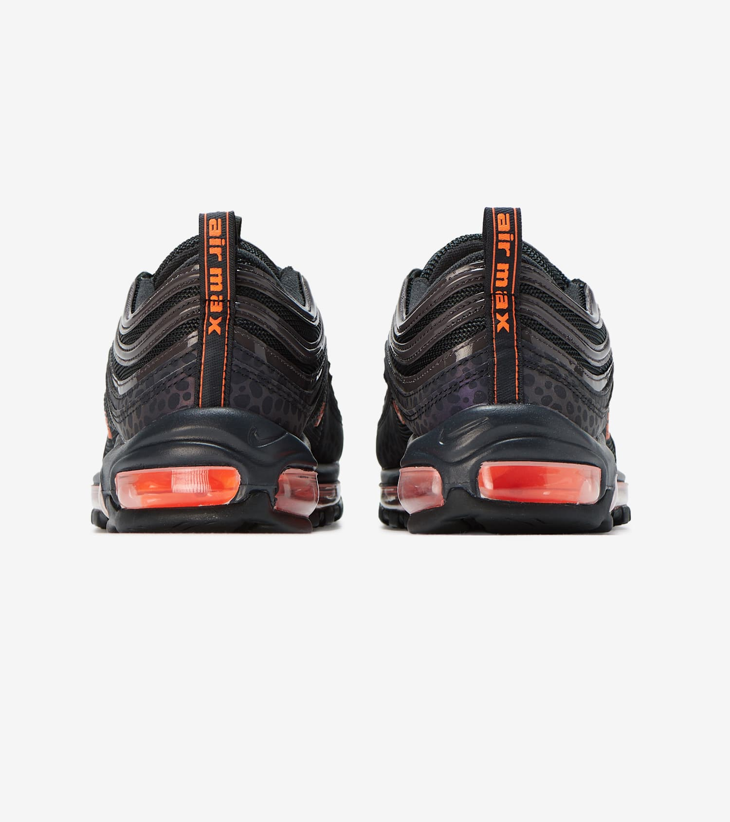 NIKE Air MAX 97 Premium Blue Hero 312834 401 Número