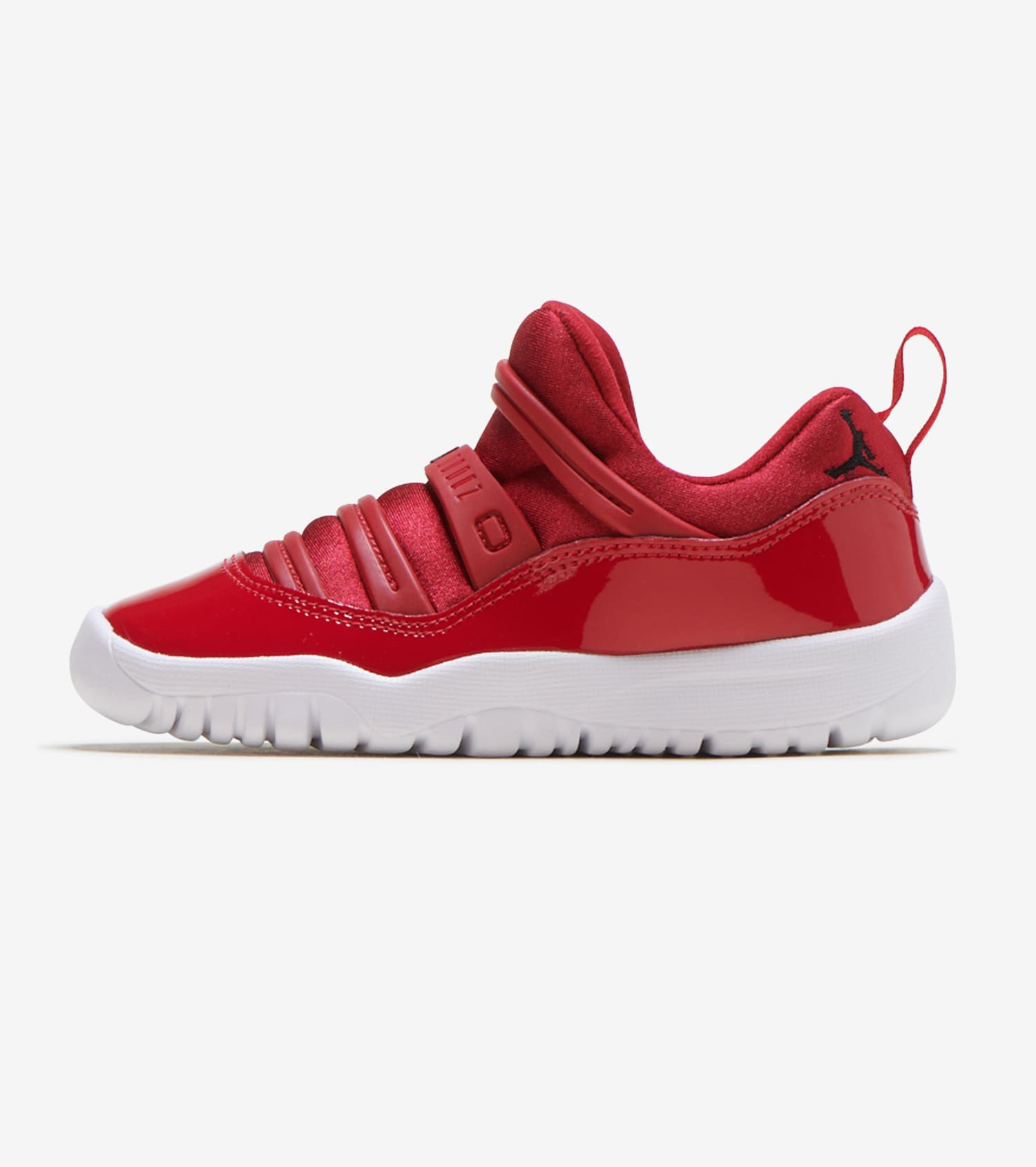 low priced e0ab3 beb5e Jordan Air Jordan Retro 11 Little Flex (Red) - BQ7102-623 ...
