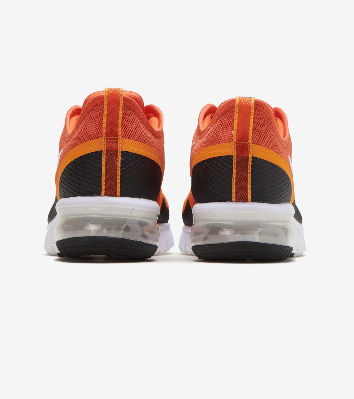 Nike Herren Sneaker Air Max Sequent 4.5 WhiteBlack