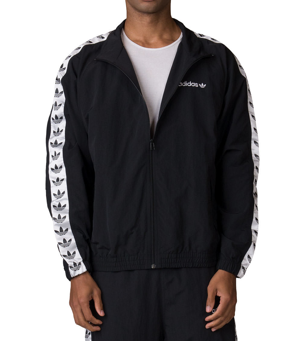 really comfortable the best attitude best service TNT Tape Wind Jacket