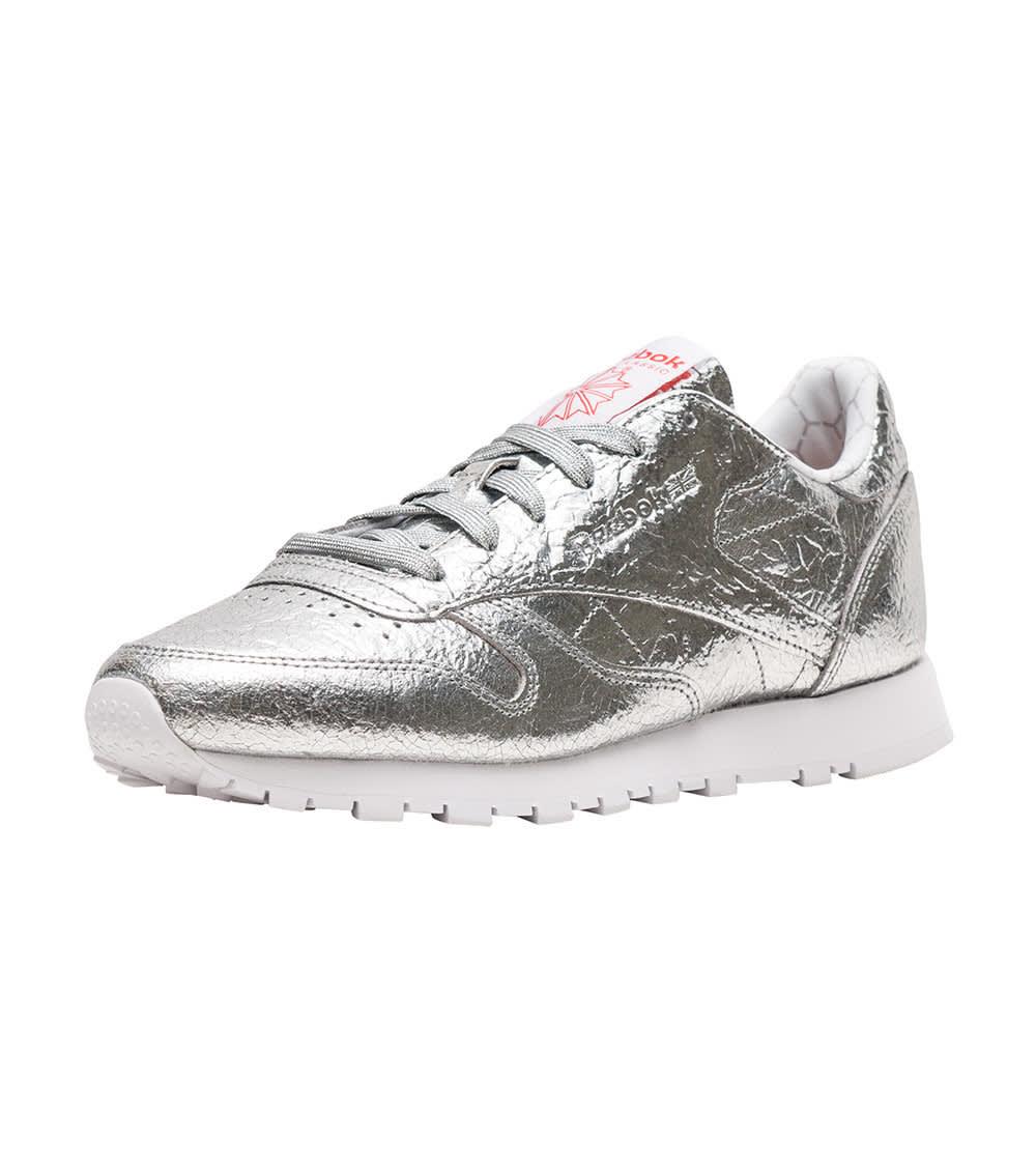 Women's Shoes sneakers Reebok Classic Leather Hd BS5115