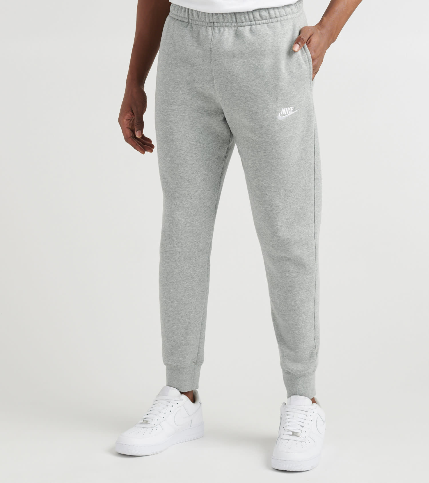 Image result for nike nsw club joggers