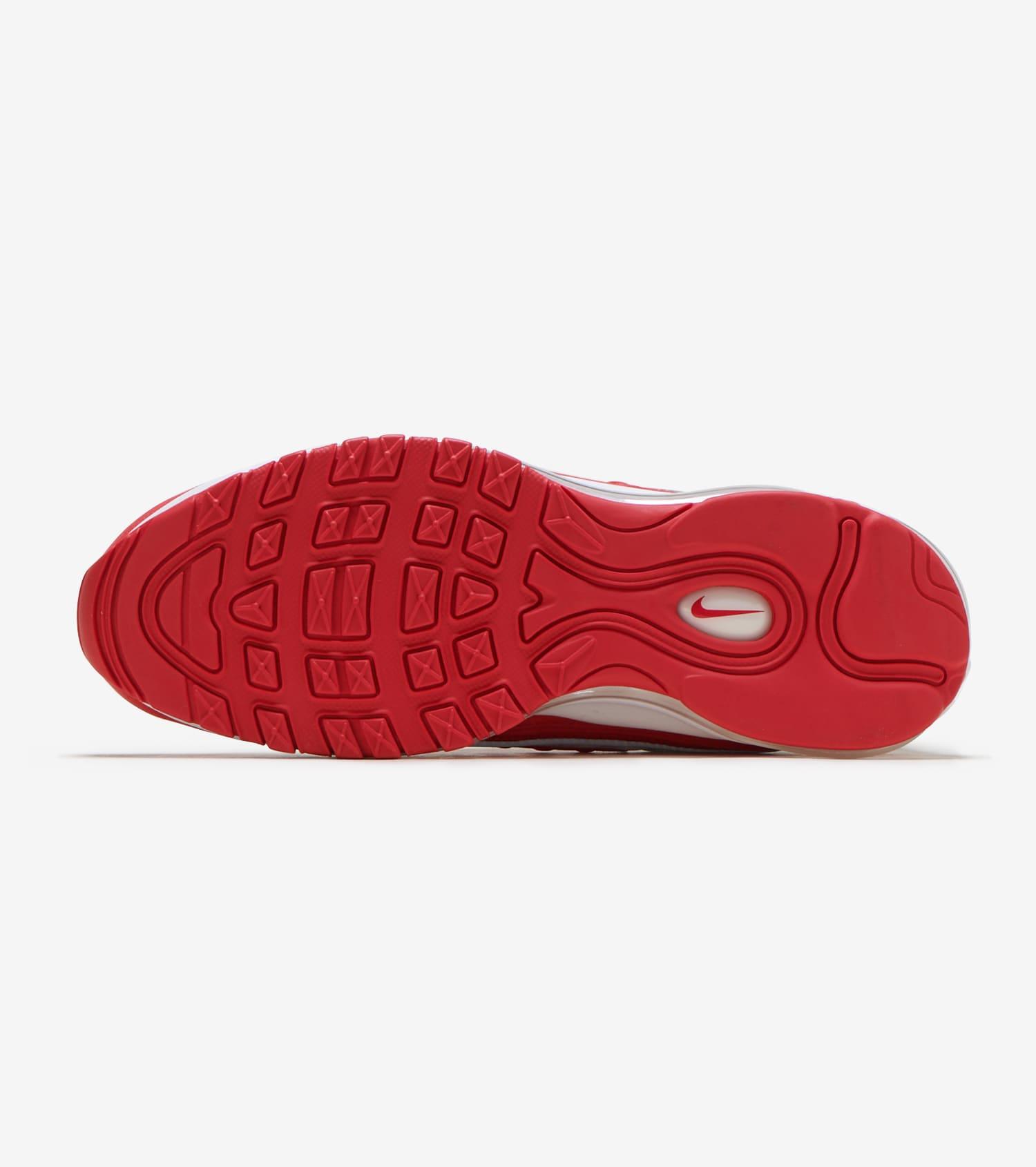 Nike Air Max 98 Older Kids' Shoe Red | BV4872 600 | FOOTY.COM