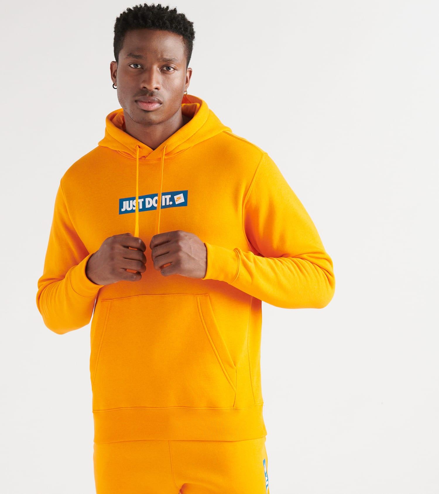 Nike Pulli Just do it Gr.XXL NEU