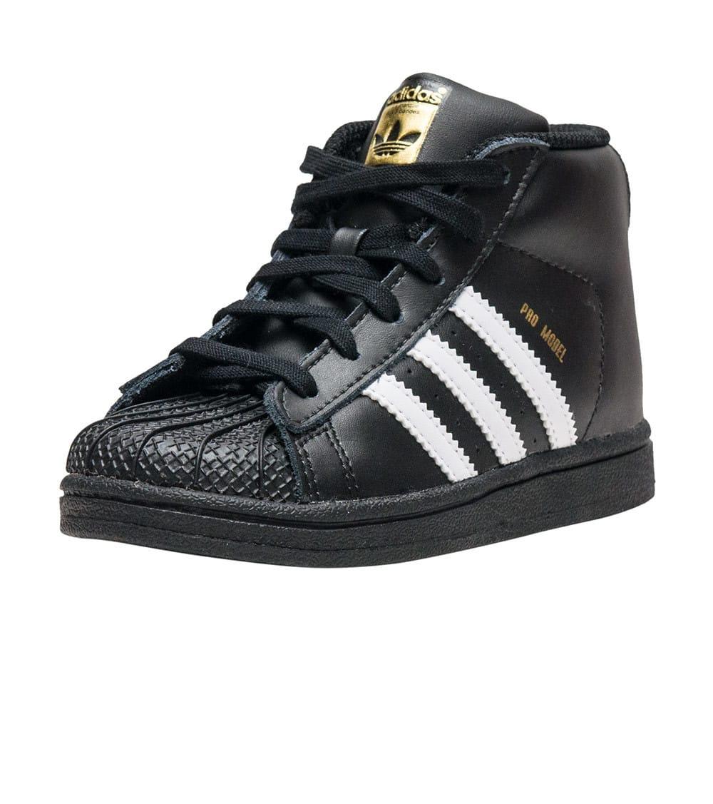 Adidas Pro Model (White) CQ0624 Jimmy Jazz    Adidas Pro Model Sneaker (sort) BY4399   title=          Jimmy Jazz
