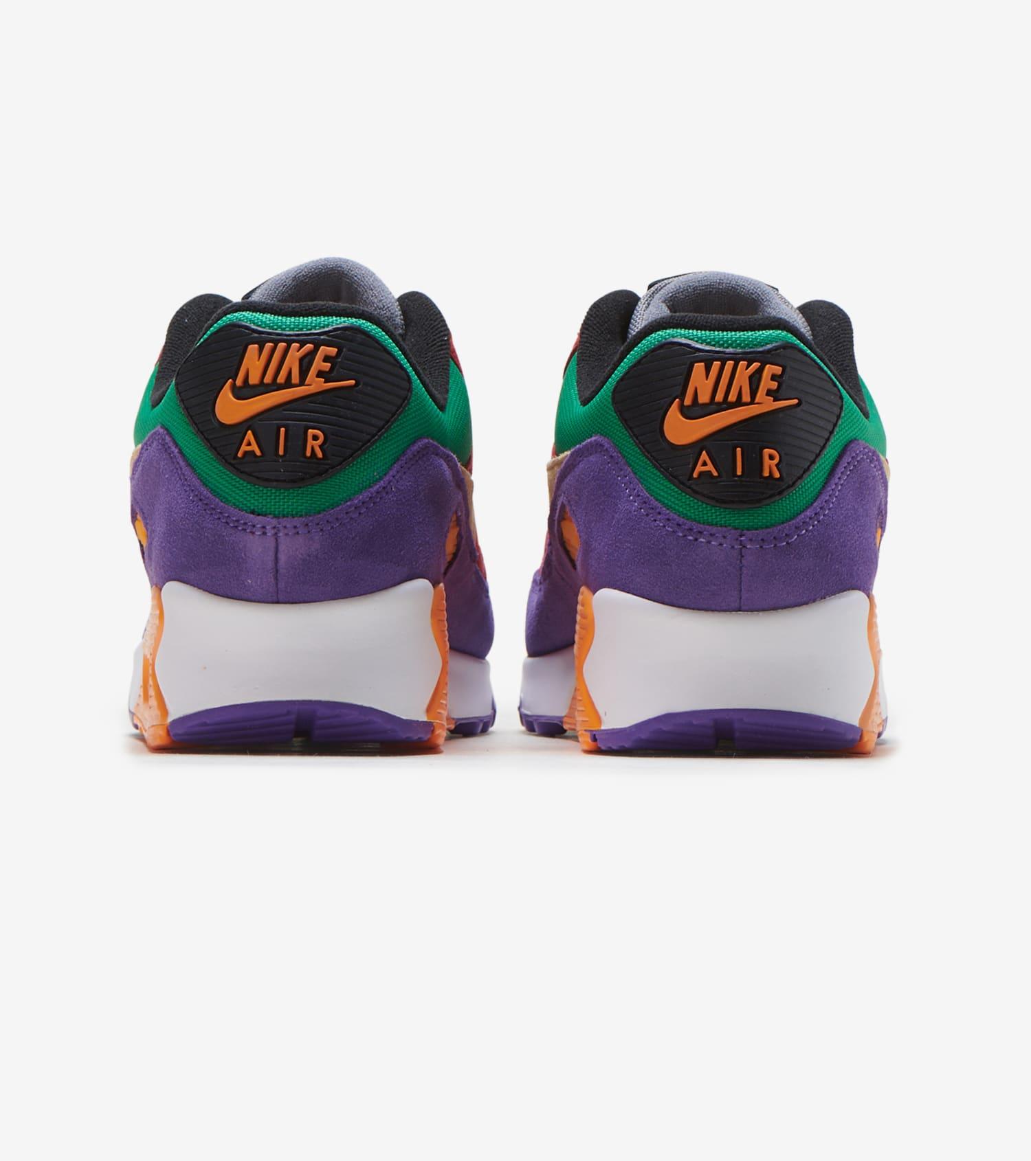 Nike Air Max 90 Ultra Flyknit Multicolor NIB NWT