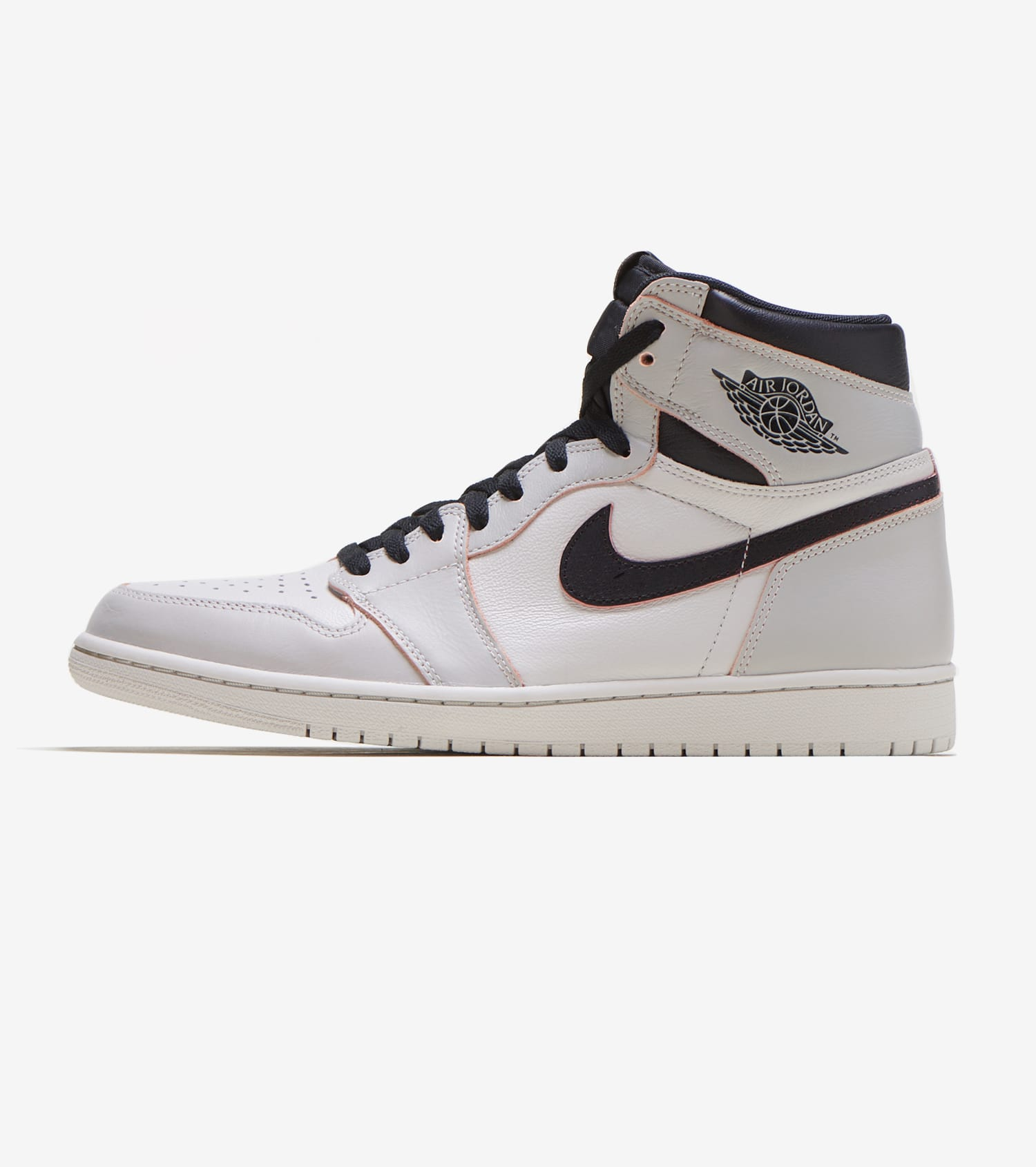 the best attitude 637b3 a60f6 Retro 1 High OG Defiant
