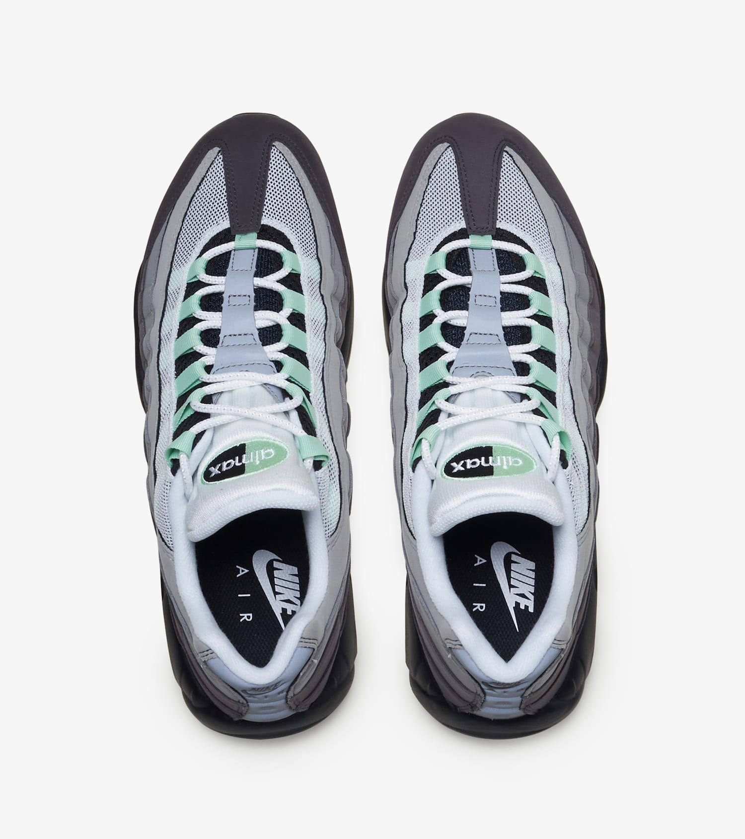 Simple Nike Air Max 95 Lifestyle Shoes for Boys, Boys Nike