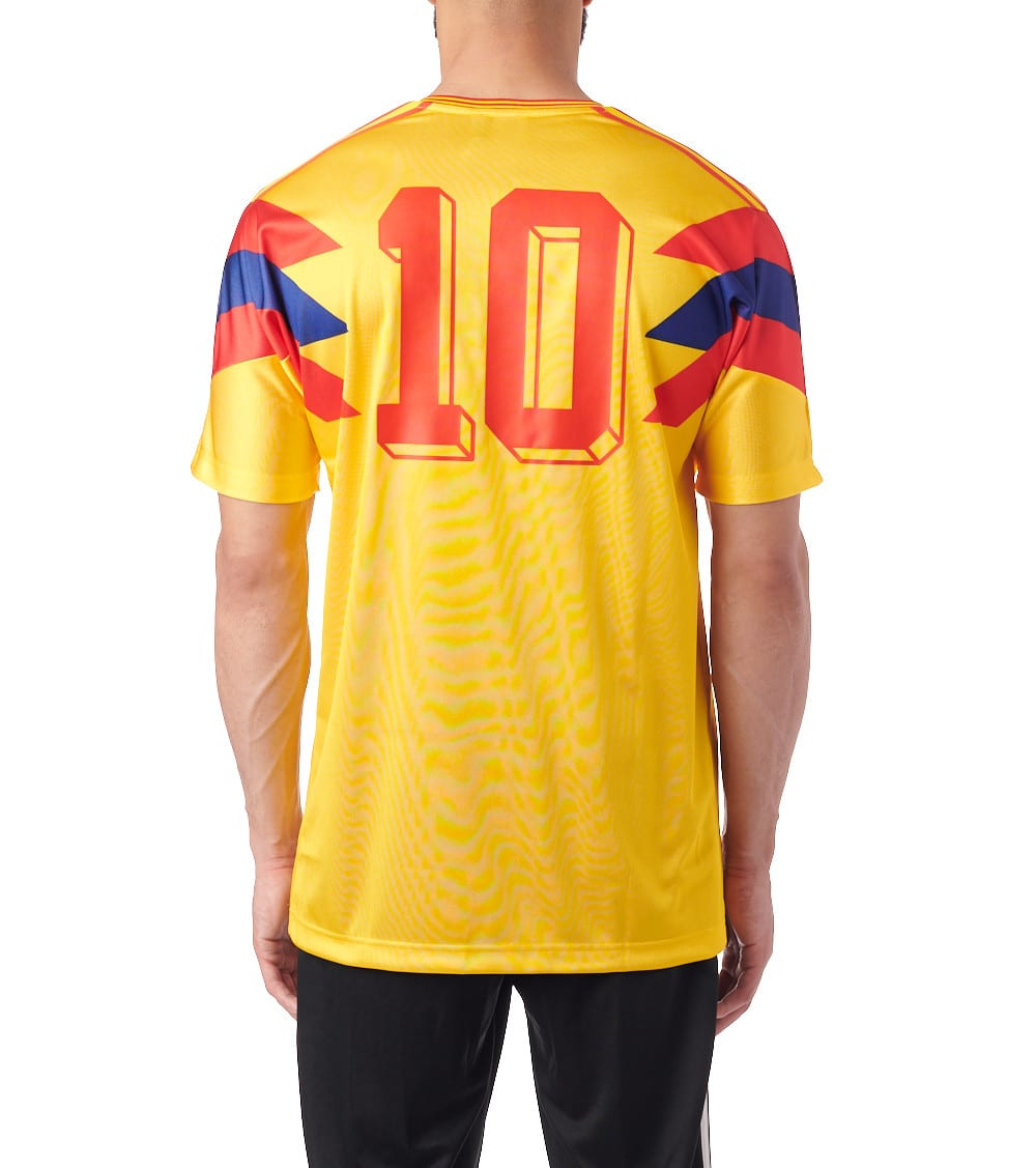 sale retailer 7f7f9 0a71d Colombia SS Jersey