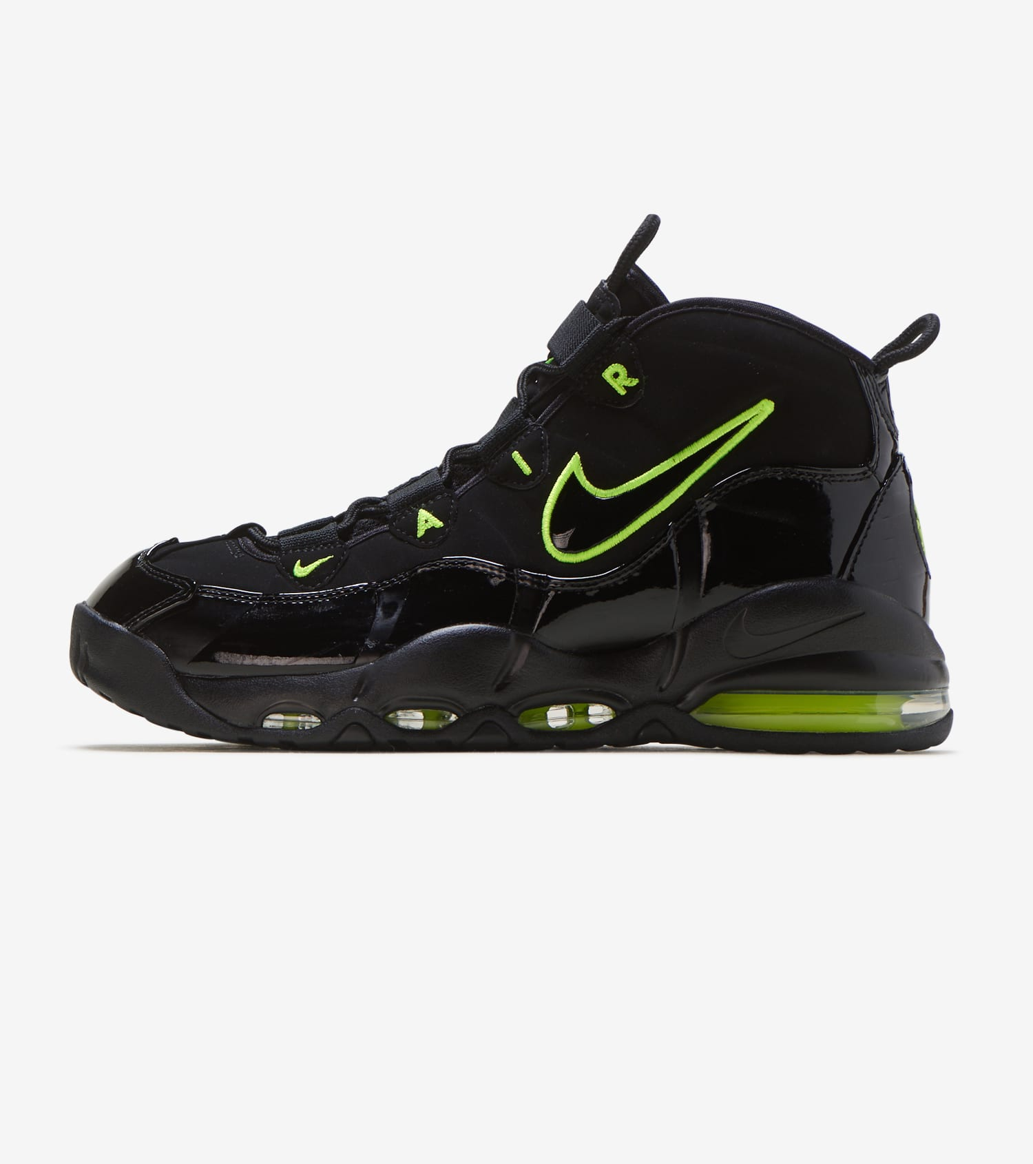 Details about Men's Nike Air Max Uptempo Basketball Shoes