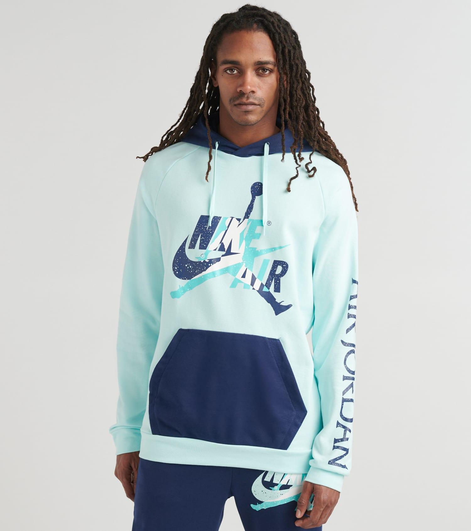 Jumpman Classic Fleece Pullover Hoodie