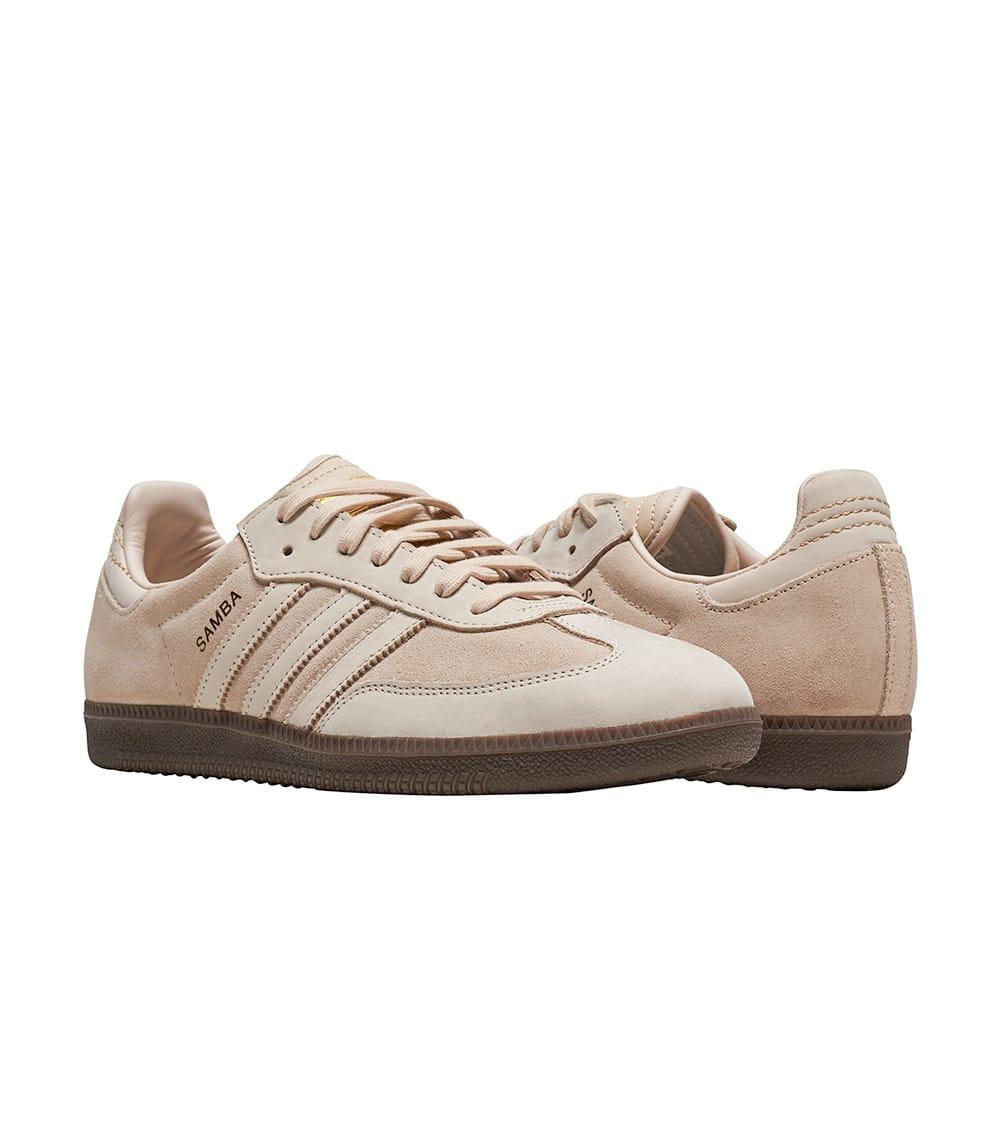 Herren Schuhe Turnschuhe adidas Originals Samba Fb CQ2090