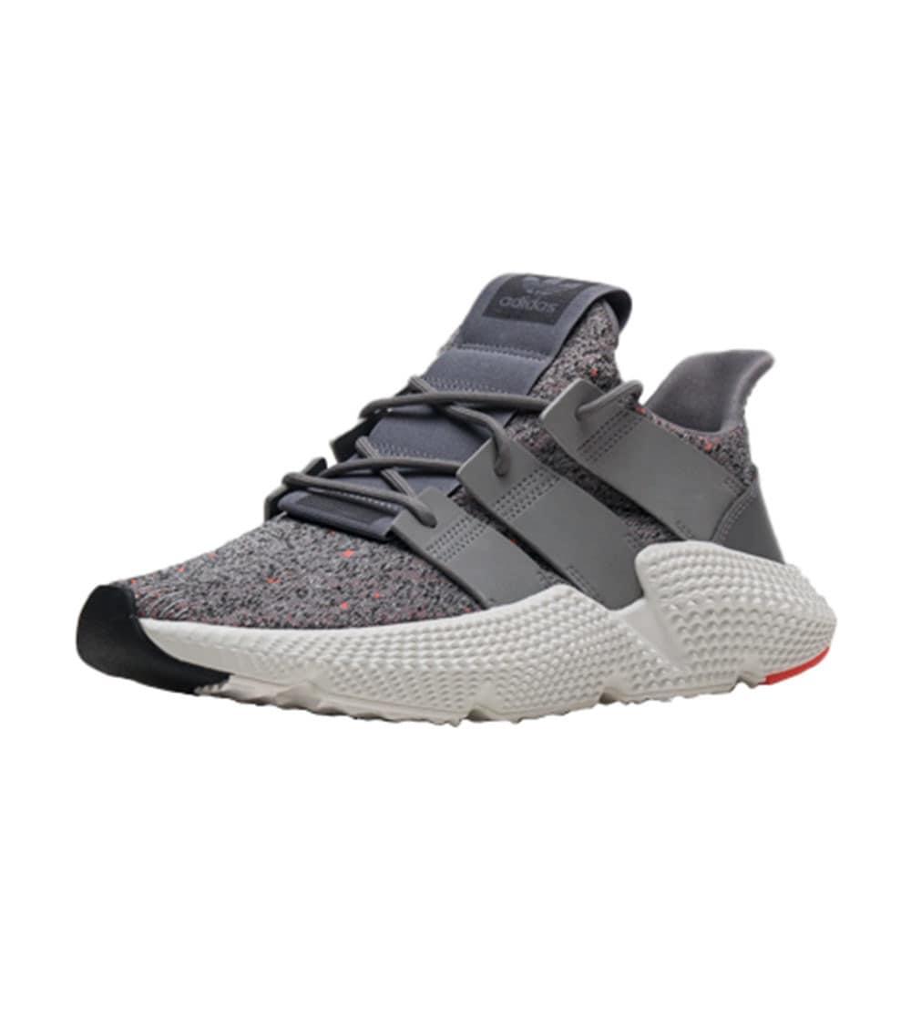 Schwarz Adidas Originals Prophere Schuhe Damen Sale