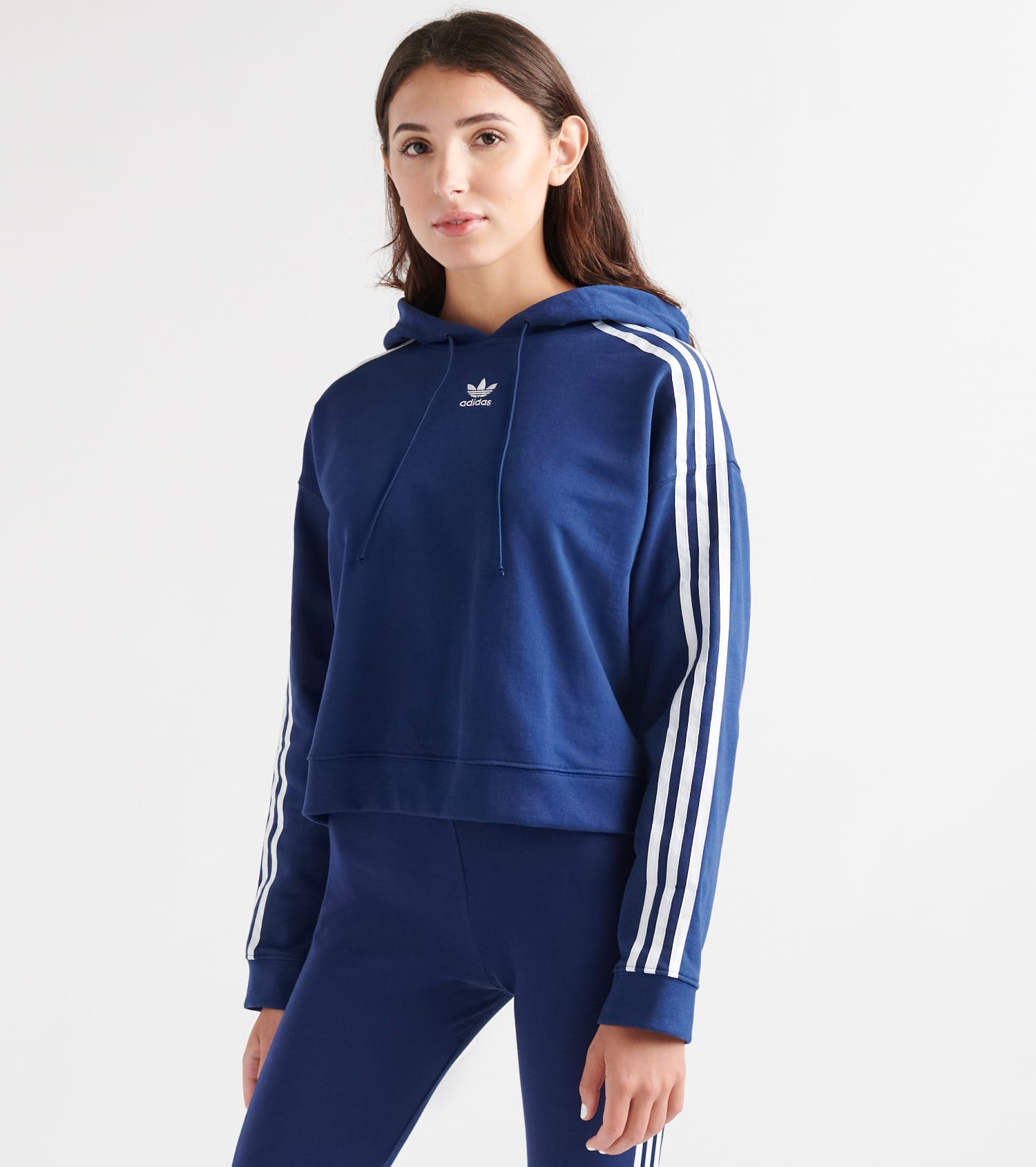 online store great deals preview of Cropped Hoodie