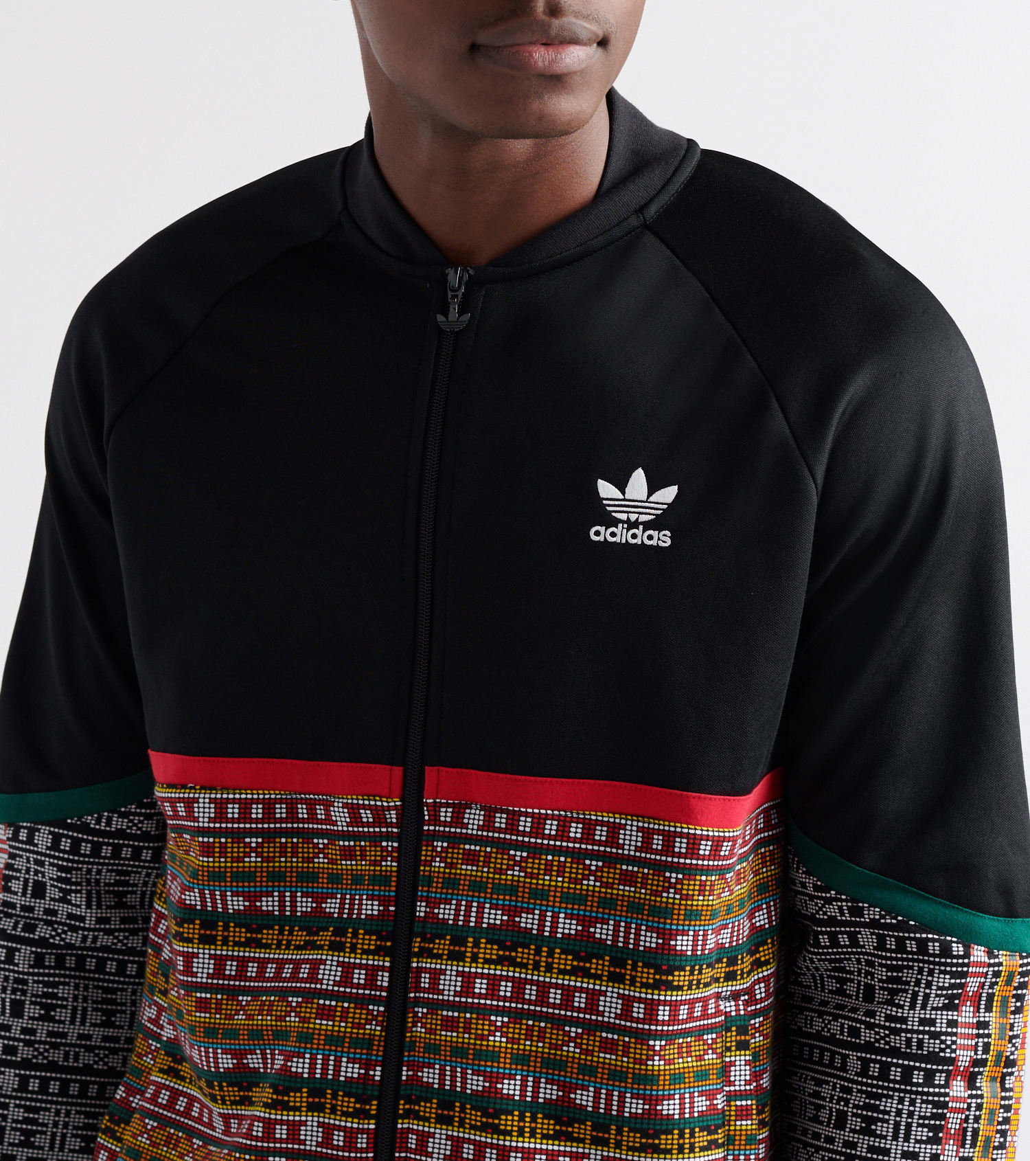 Pharrell Williams Solar Track Jacket