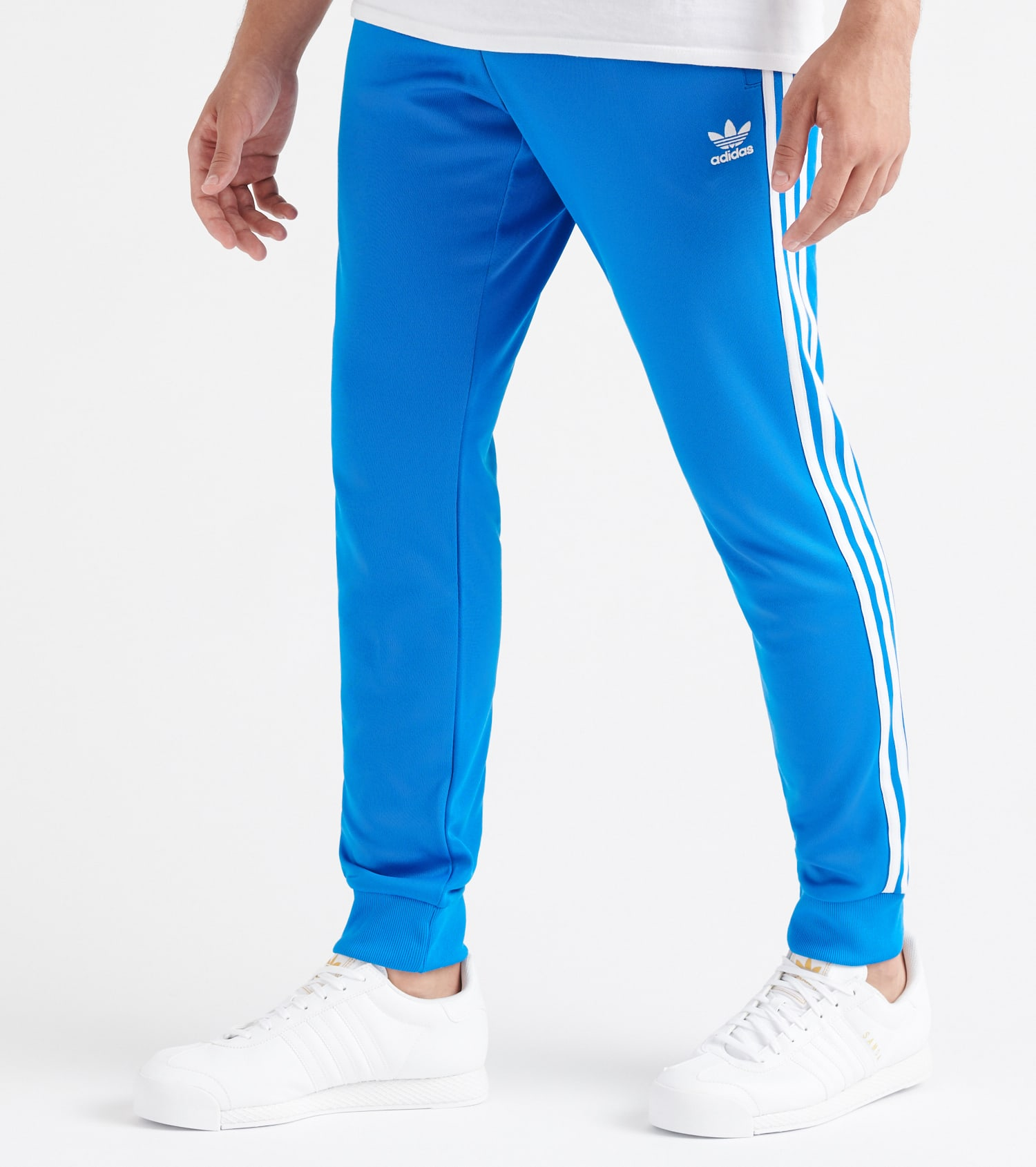 Track Pants | Blue adidas pants, Blue adidas, Pants