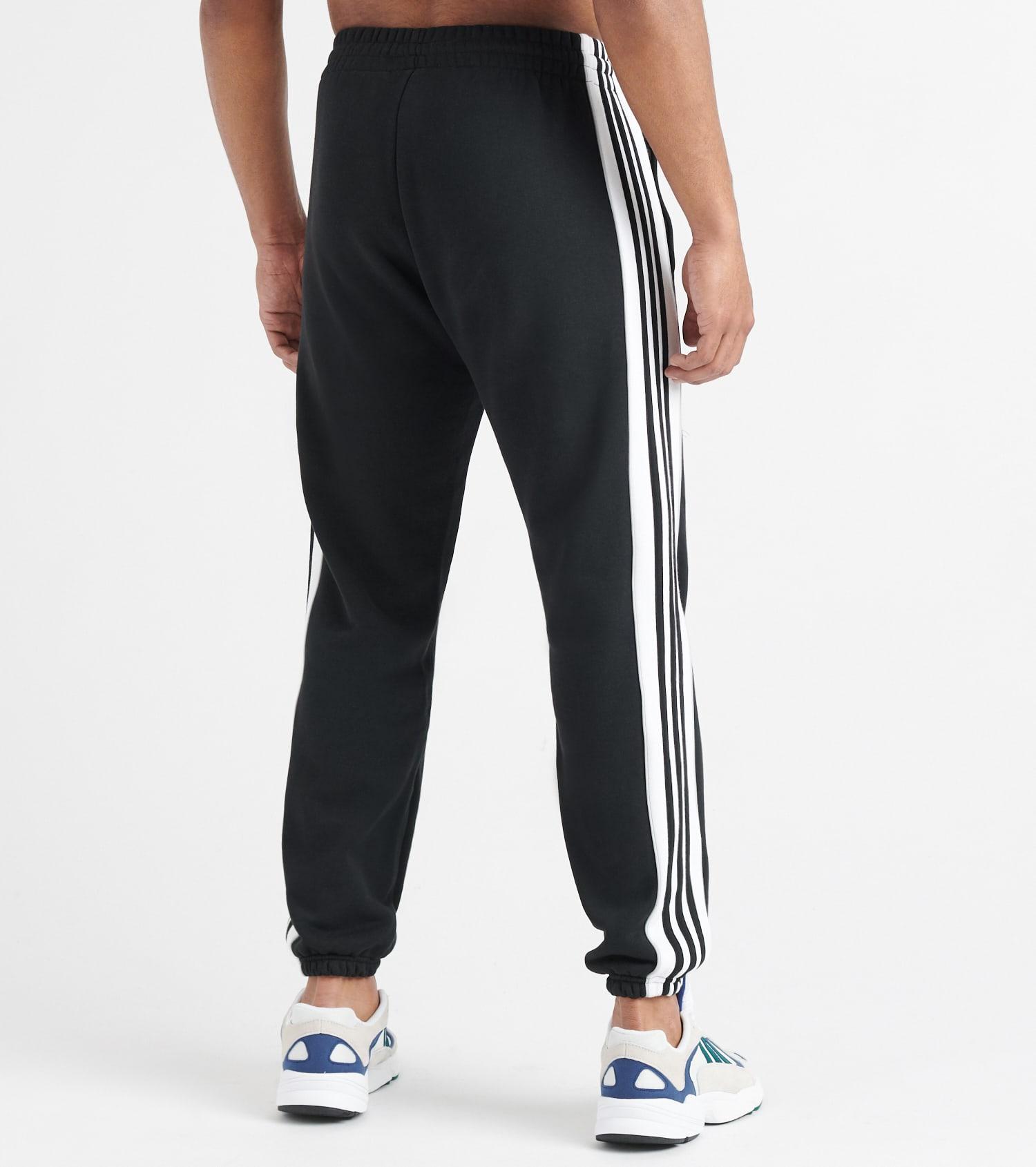 3 Stripe Panel Pants