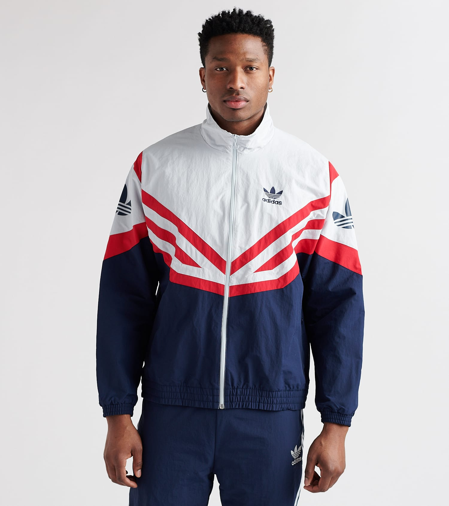 new arrival nice cheap finest selection Sportivo Track Jacket