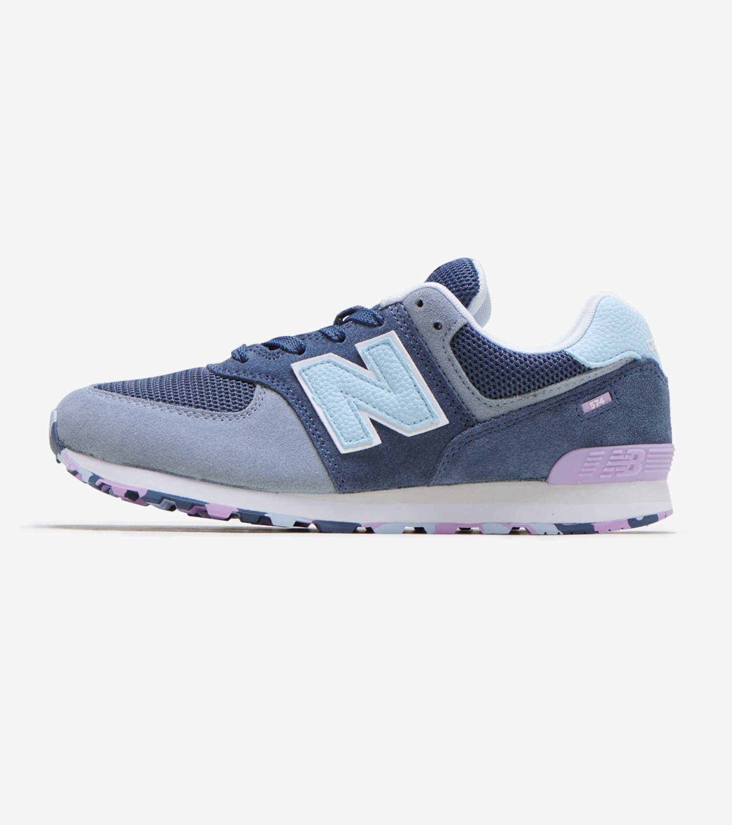 New Balance 574 Kids Grade School Lifestyle Shoes