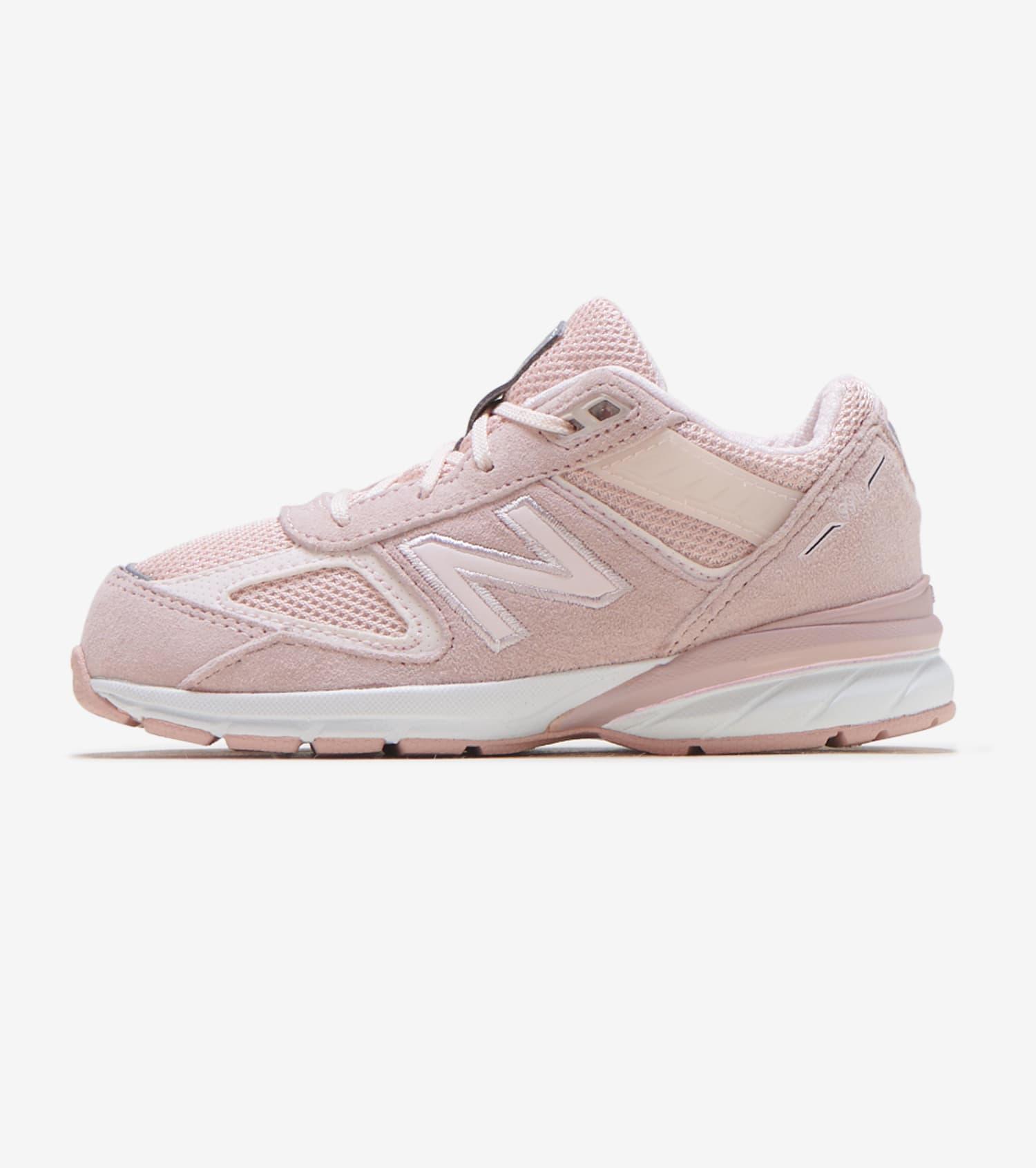 new balance pink