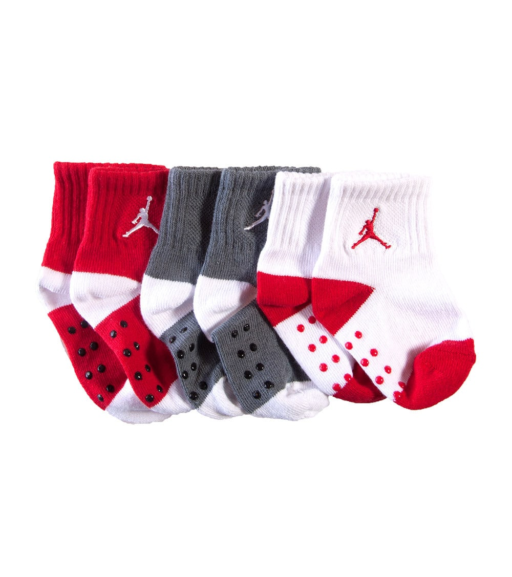 buying cheap first look buying cheap TODDLER 3 PACK SOCKS