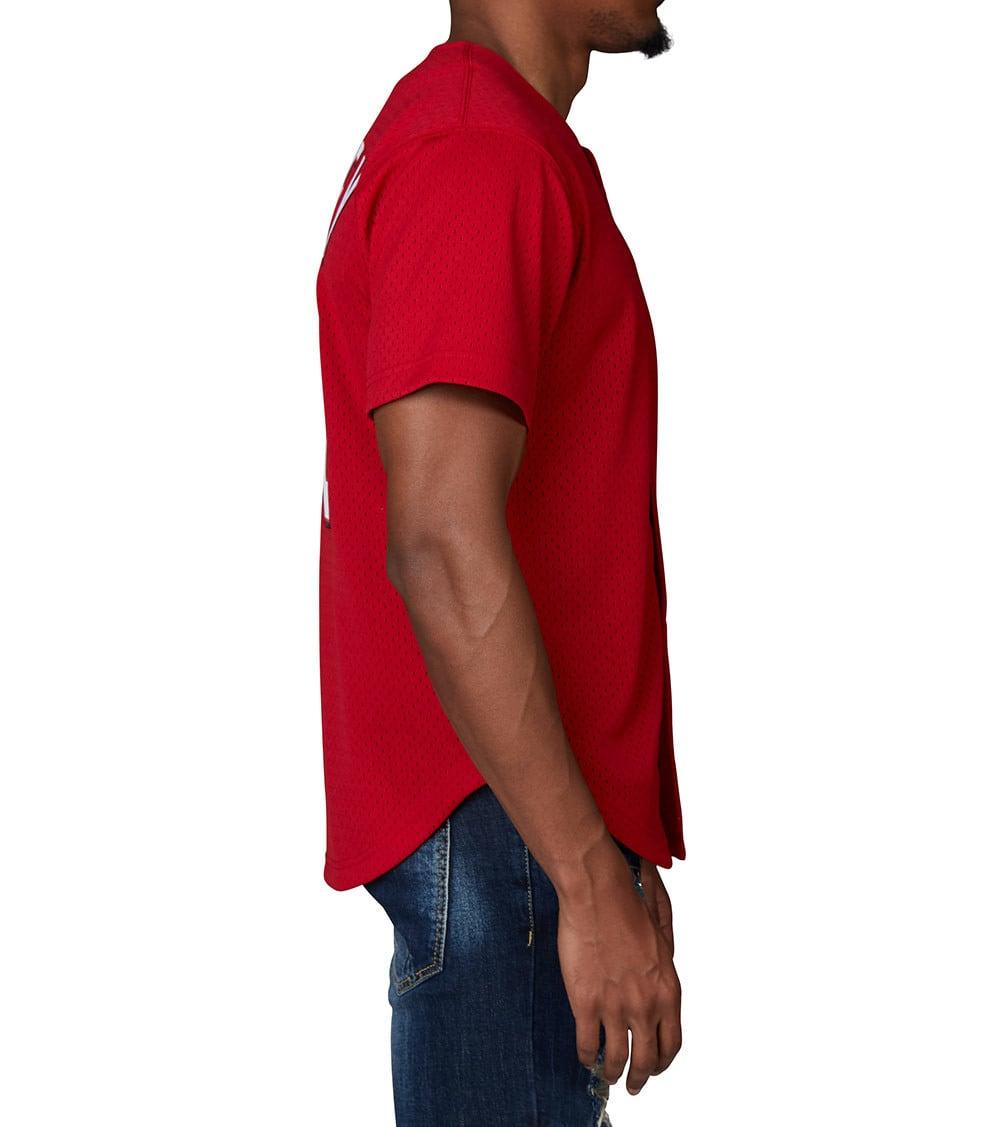 quality design 83d06 56855 Cinci Reds 2000 Griffey Jersey