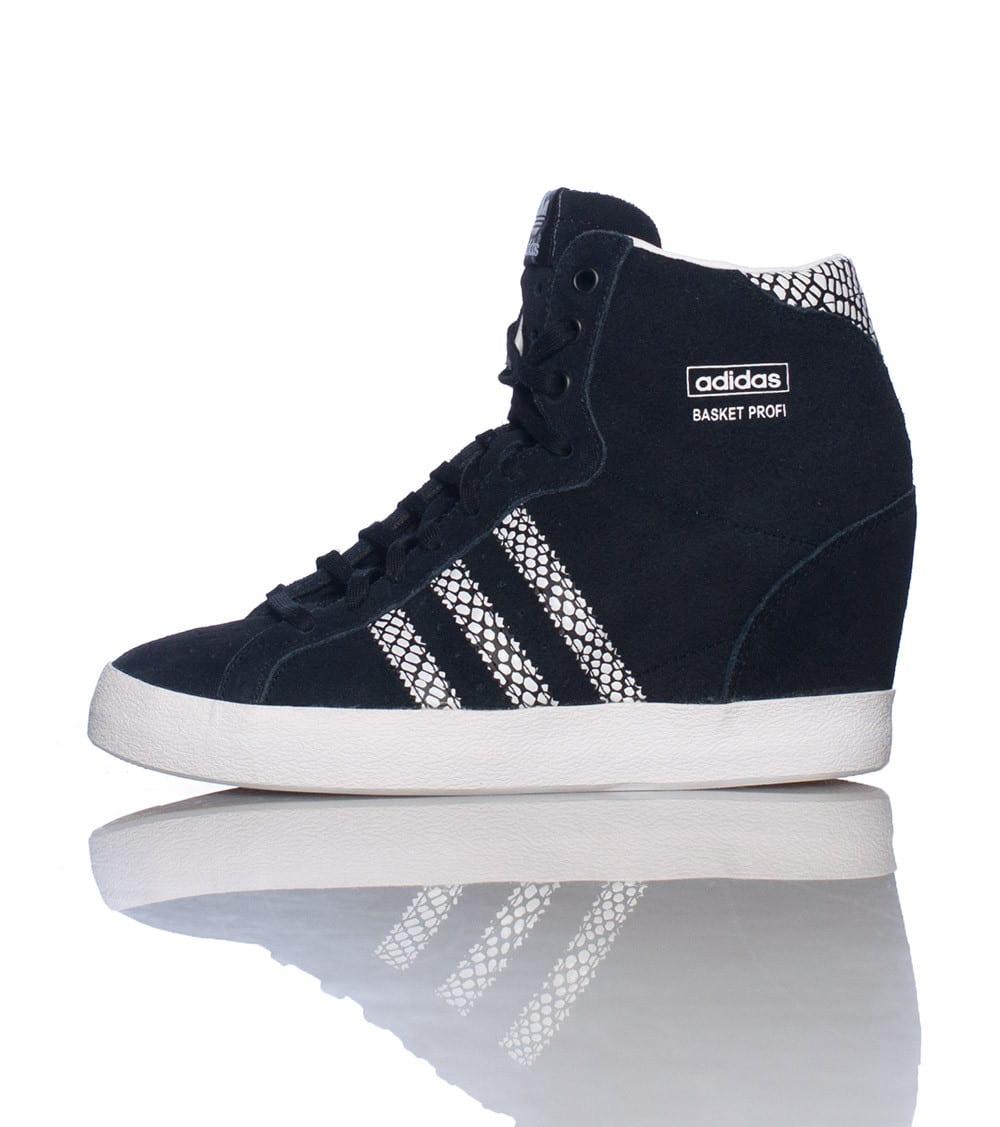 adidas Basket Profi Schuh   Adidas sneaker, Adidas und