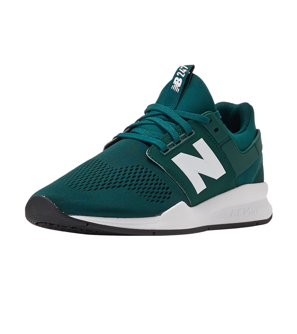new balance 247 green