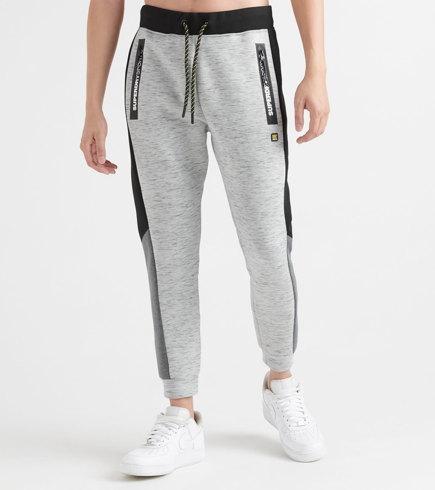 discount collection biggest discount preview of Gymtech Colorblock Joggers