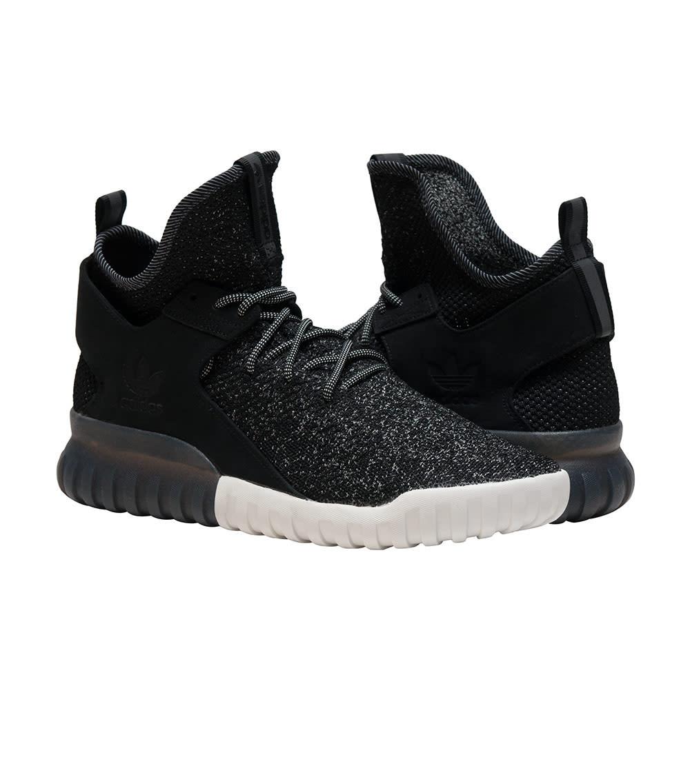adidas tubular x pk black