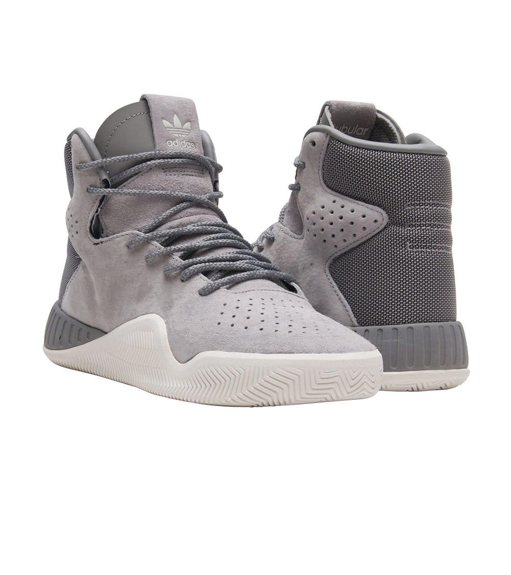 Schuhe Adidas Tubular Instinct Boost Altweiss Schwarz BB8947