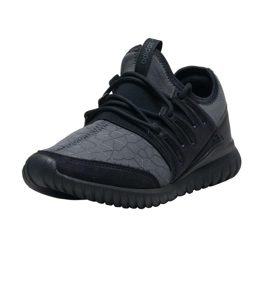 Adidas TUBULAR RADIAL black sneakers | Shoes | Adidas