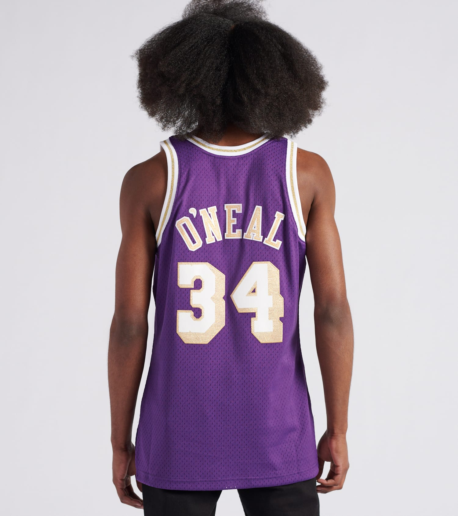 buy popular e1926 60a4d Lakers Shaquille O'Neal
