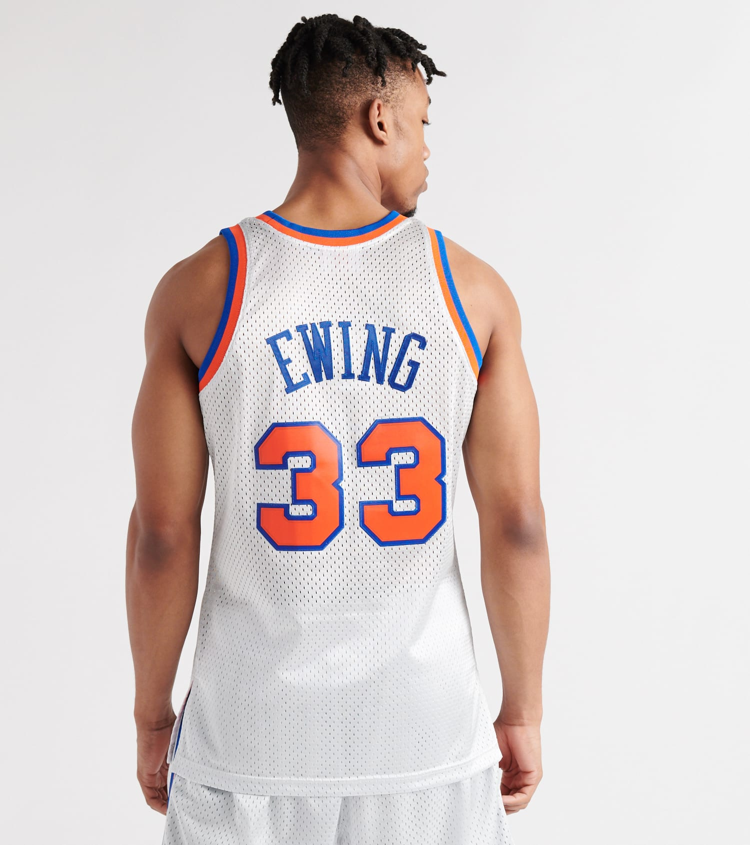 hot sale online e3e7c 799d9 New York Knicks Patrick Ewing Jersey