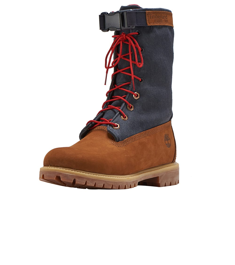 Timberland | Men's Special Release Mixed Media Gaiter Boots