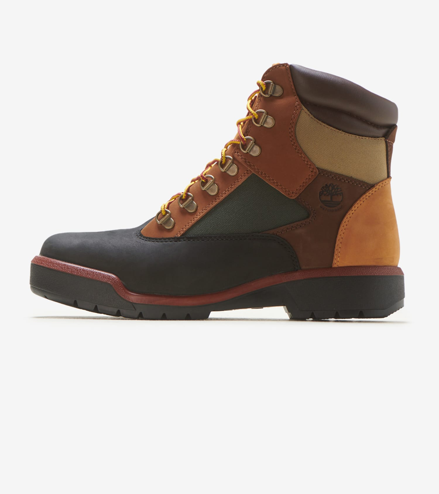 Timberland, New Era Made Limited Edition Boots for All Star