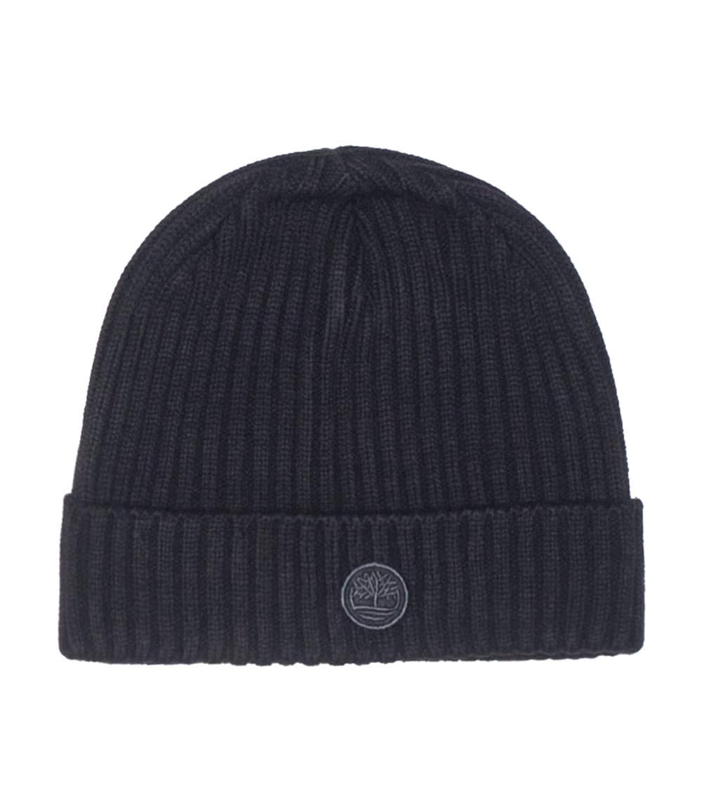 FITTED KNIT WATCHCAP BEANIE