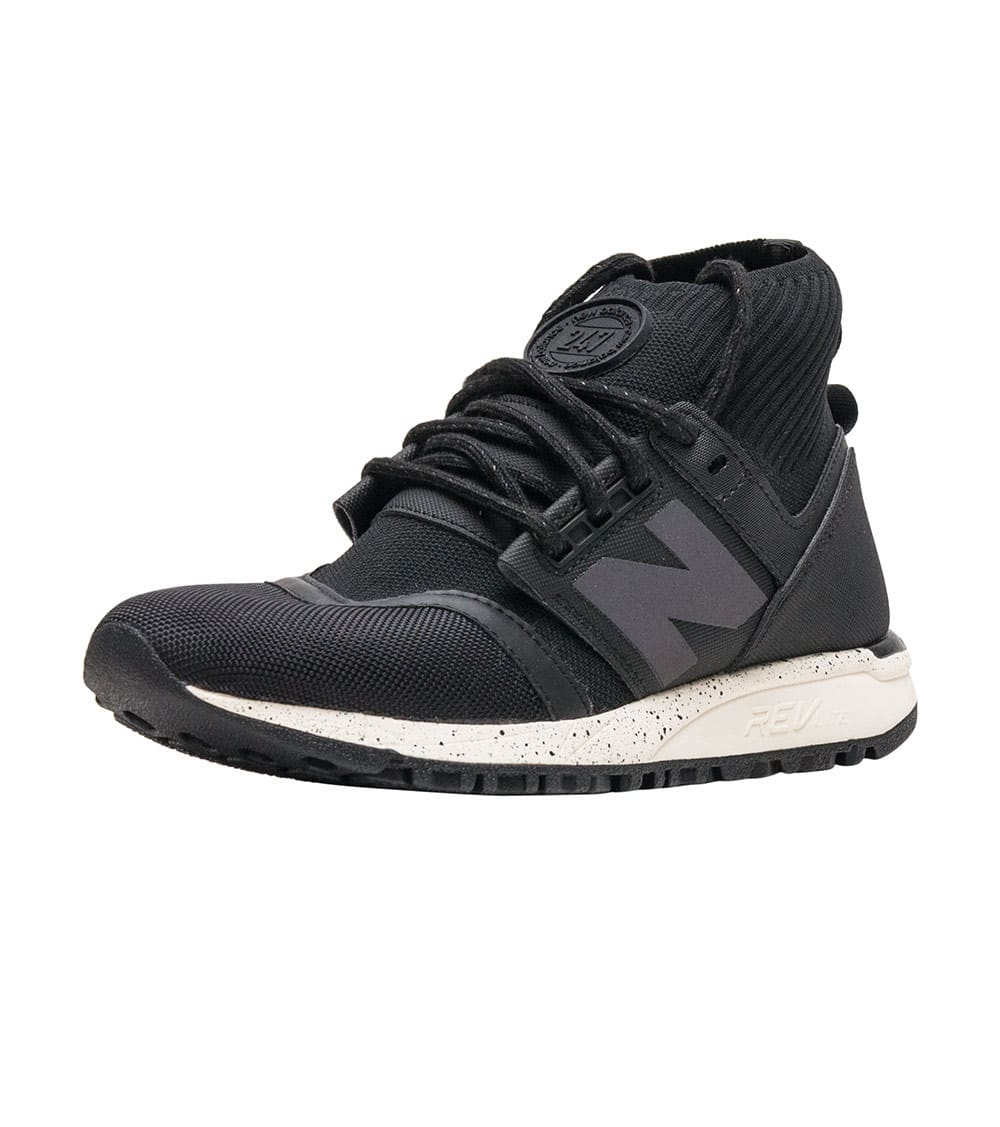 | New Balance 247 Men's Black Mrl247wu | Basketball