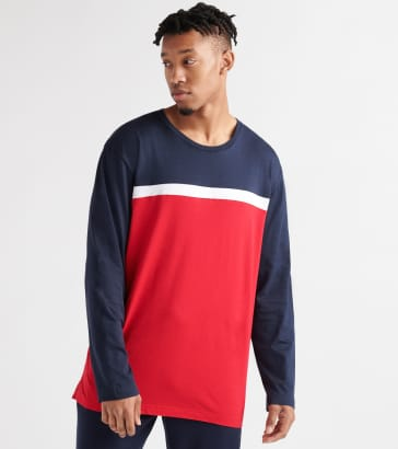 f324adc70515 Tommy Hilfiger CB Logo Essentials Jersey Tee