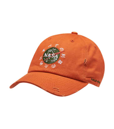 631f5d4dc70 Field Grade Nasa For The Benefit Dad Hat