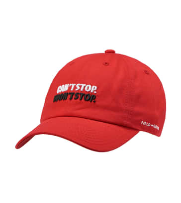 1a0ee80fb16 Field Grade Cant Stop Wont Stop Dad Hat